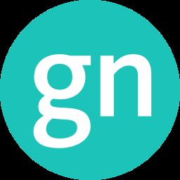 Logo of Goodnation