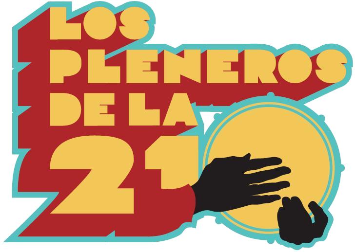Logo of Los Pleneros de la 21