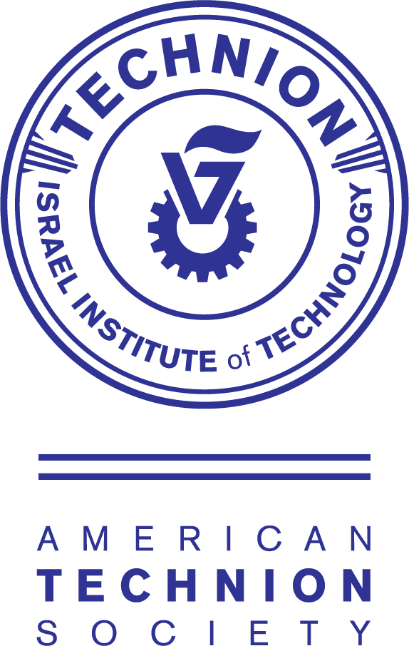 Logo of American Society for Technion