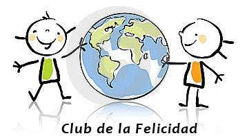 Logo de Club de la Felicidad