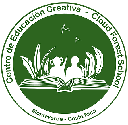 Logo of Cloud Forest School