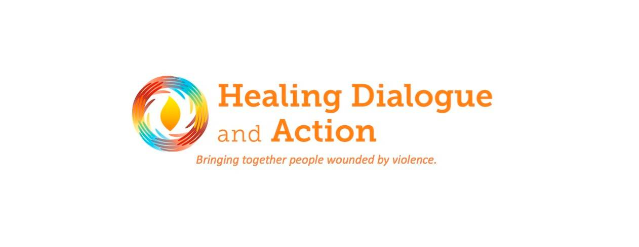 Logo of Healing Dialogue and Action, a program of Community Partners (fiscal sponsor)