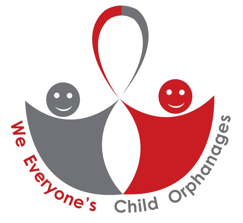 Logo of We Everyone's Child Orphanages