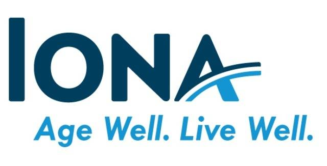 Logo of Iona Senior Services