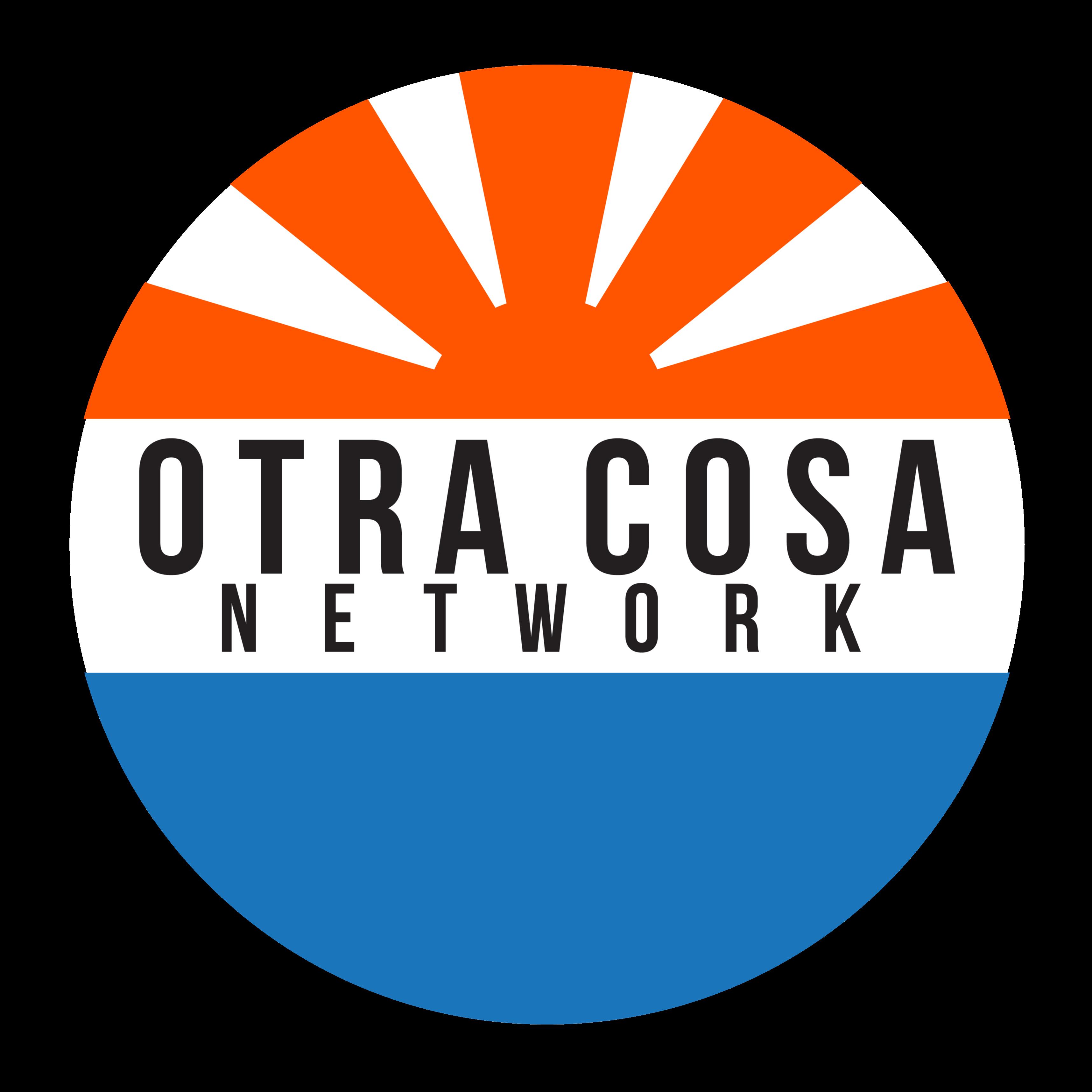 Logo of Otra Cosa Network