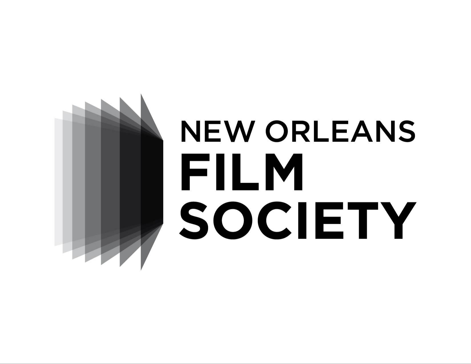 Logo of New Orleans Film Society