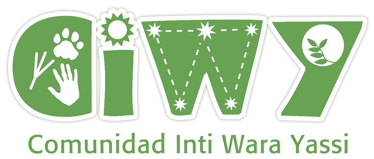 Logo of Comunidad Inti Wara Yassi (CIWY)