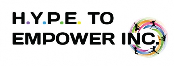 Logo of H.Y.P.E. to Empower, Inc.