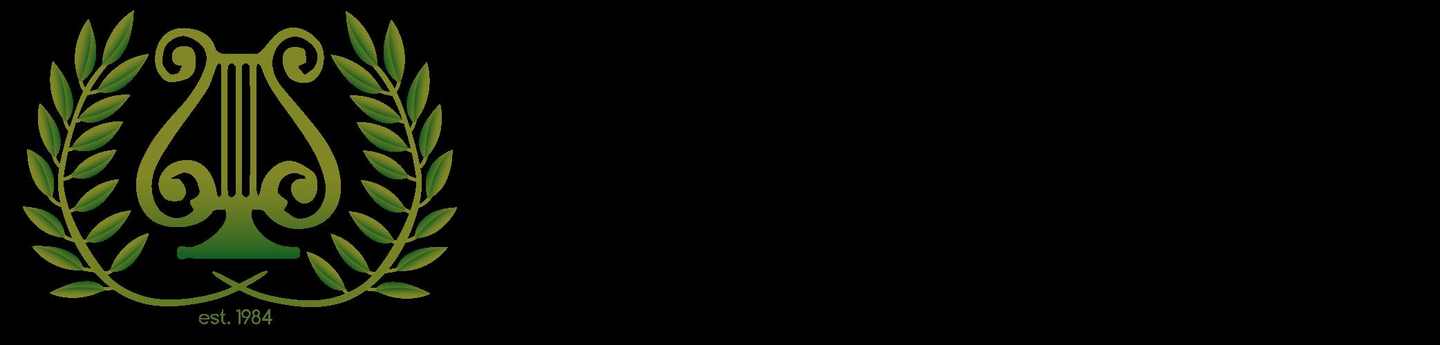 Logo of Columbia Choirs