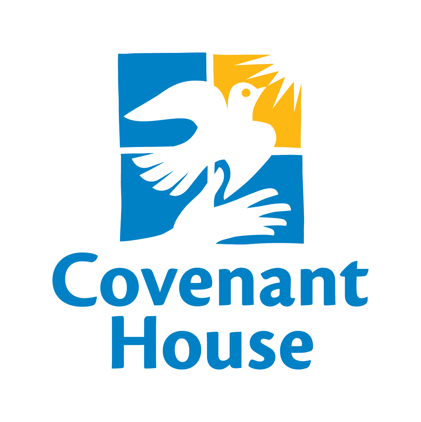Logo of Covenant House New Orleans