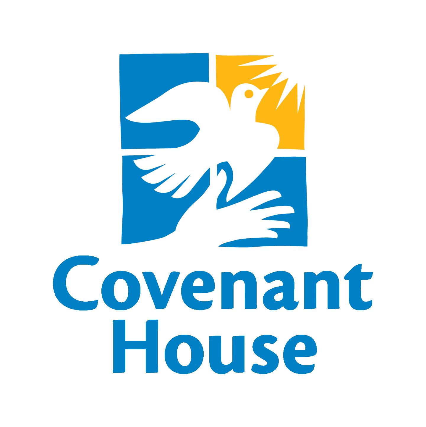 Logo de Covenant House New Orleans