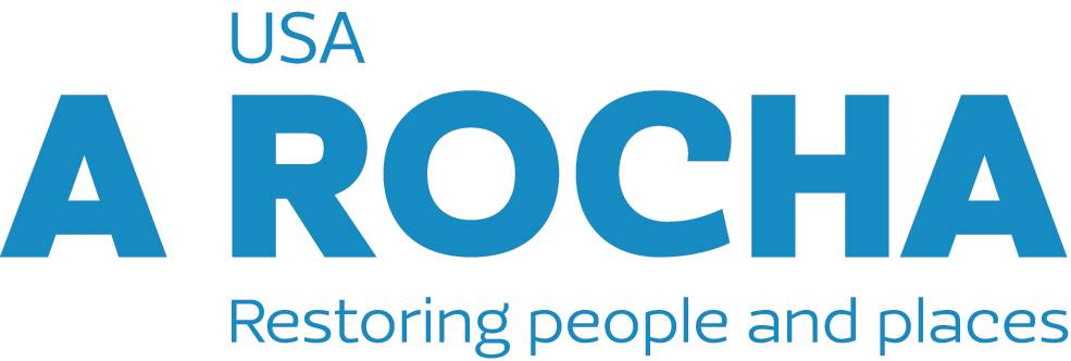 Logo of A Rocha USA Inc
