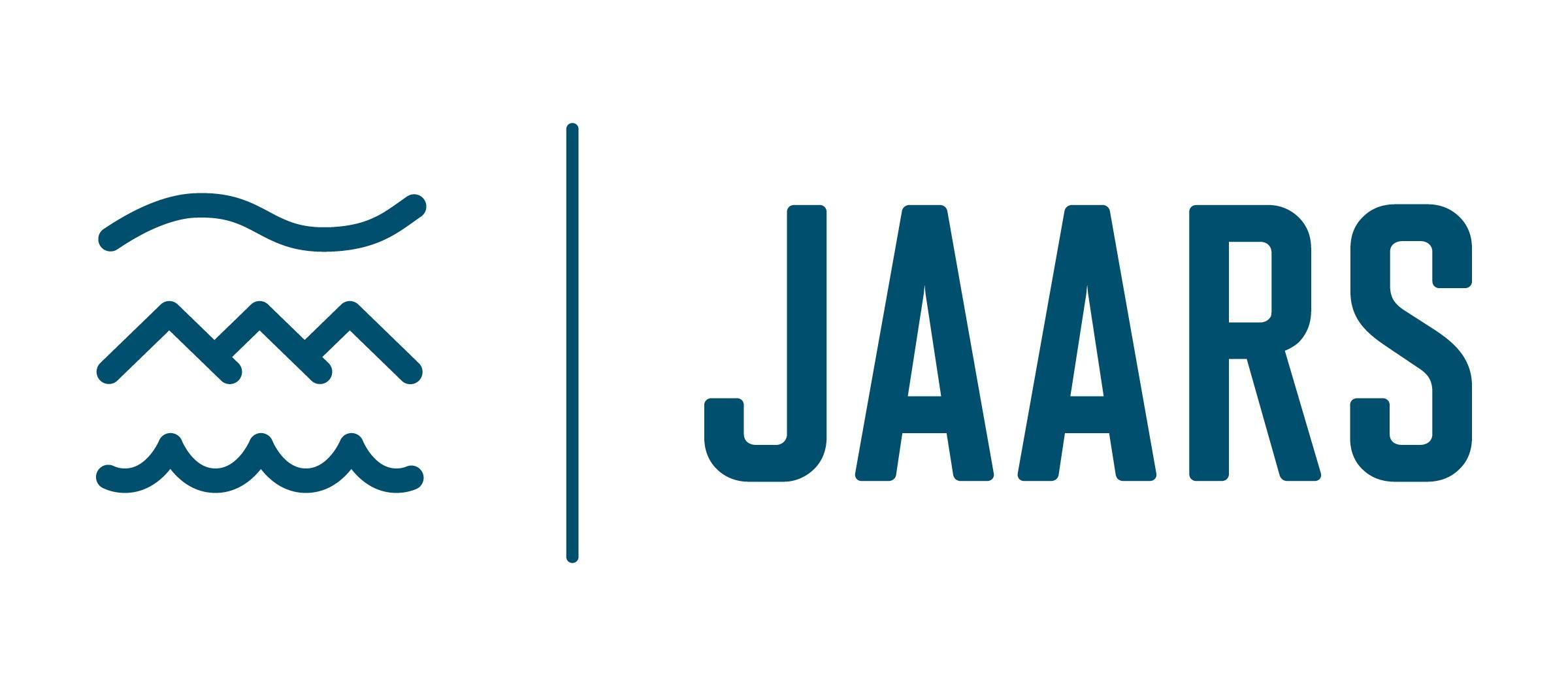 Logo of JAARS