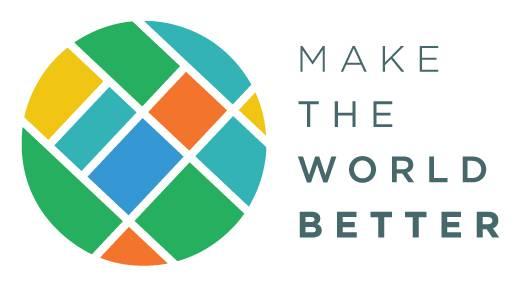 Logo of Make The World Better Foundation
