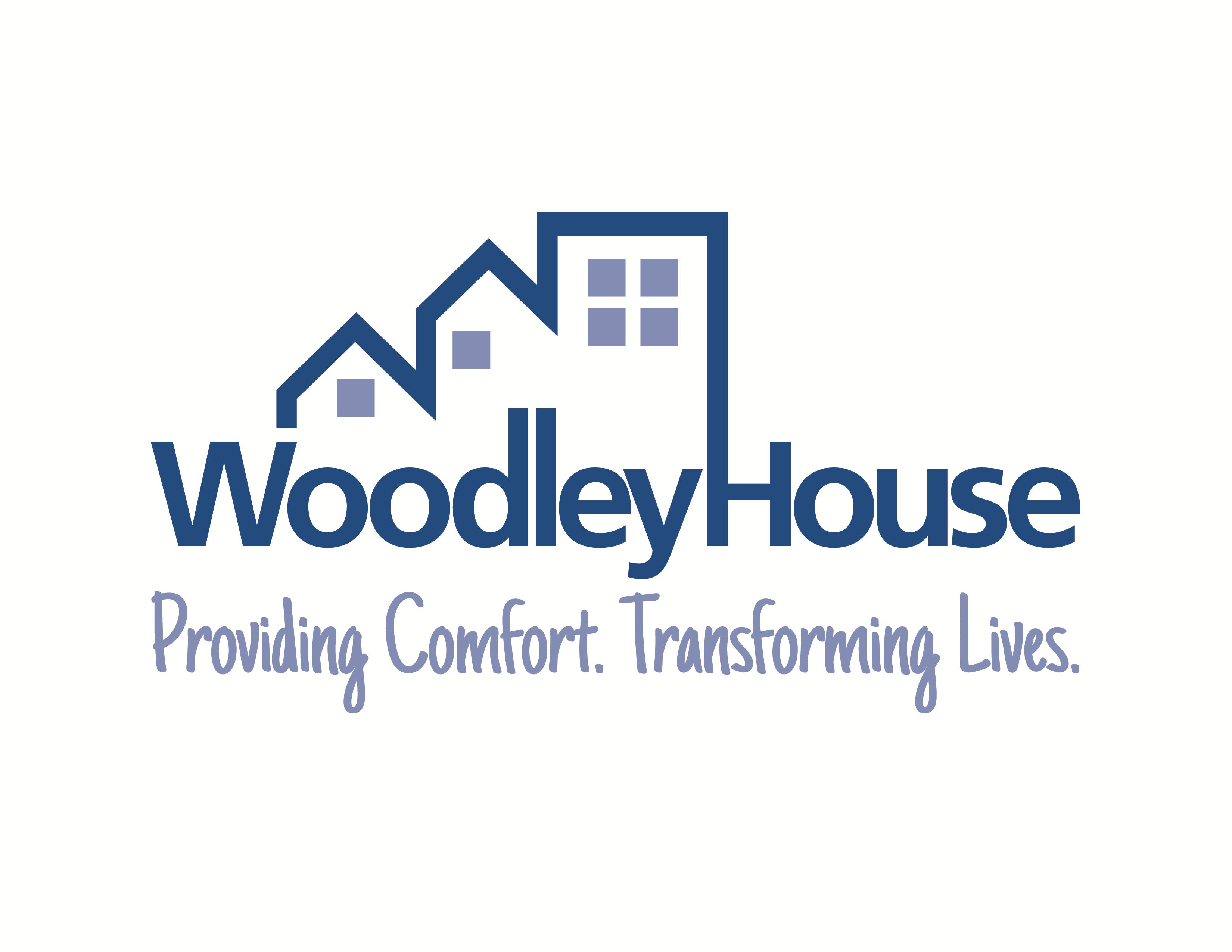 Logo of Woodley House Inc.