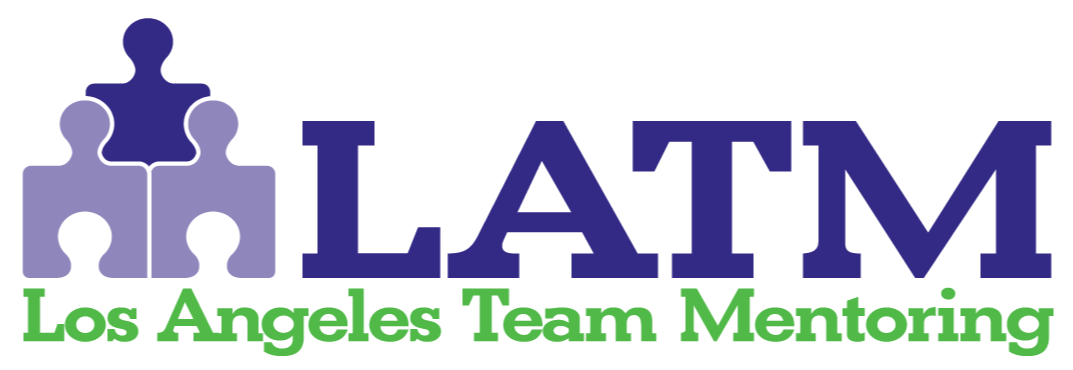 Logo of Los Angeles Team Mentoring, Inc.