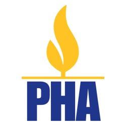 Logo of Pulmonary Hypertension Association