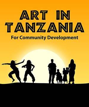 Logo of Art in Tanzania