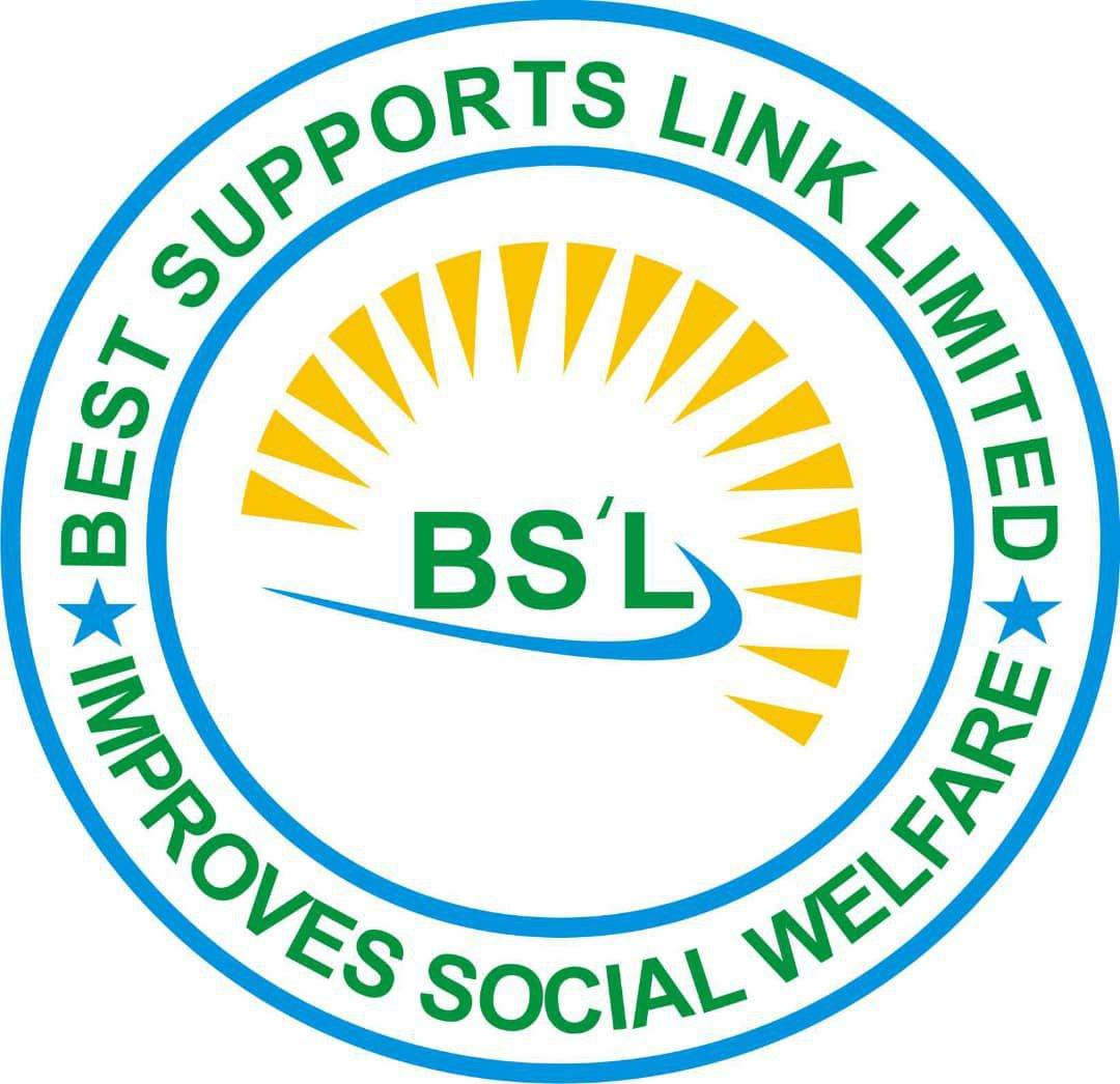 Logo of BEST SUPPORTS LINK LIMITED