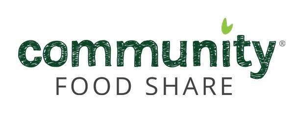 Logo of Community Food Share