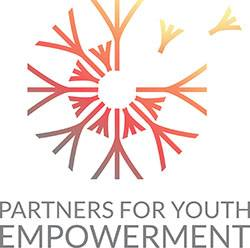 Logo of Partners for Youth Empowerment