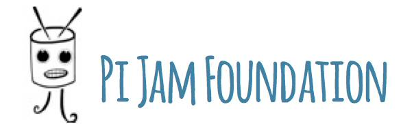 Logo of Pi Jam Foundation