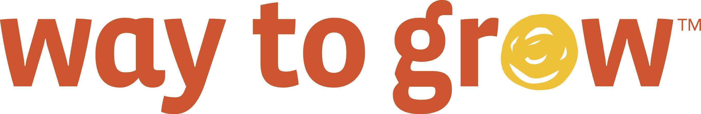 Logo of Way To Grow