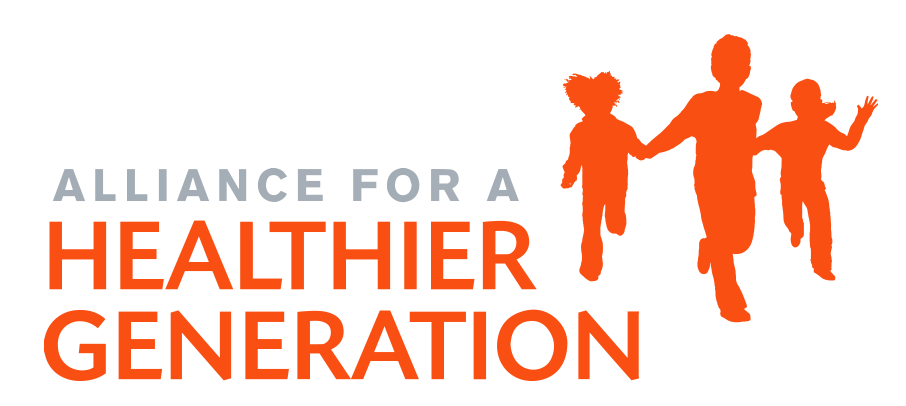 Logo de Alliance for a Healthier Generation