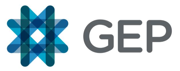 Logo de Fundación GEP