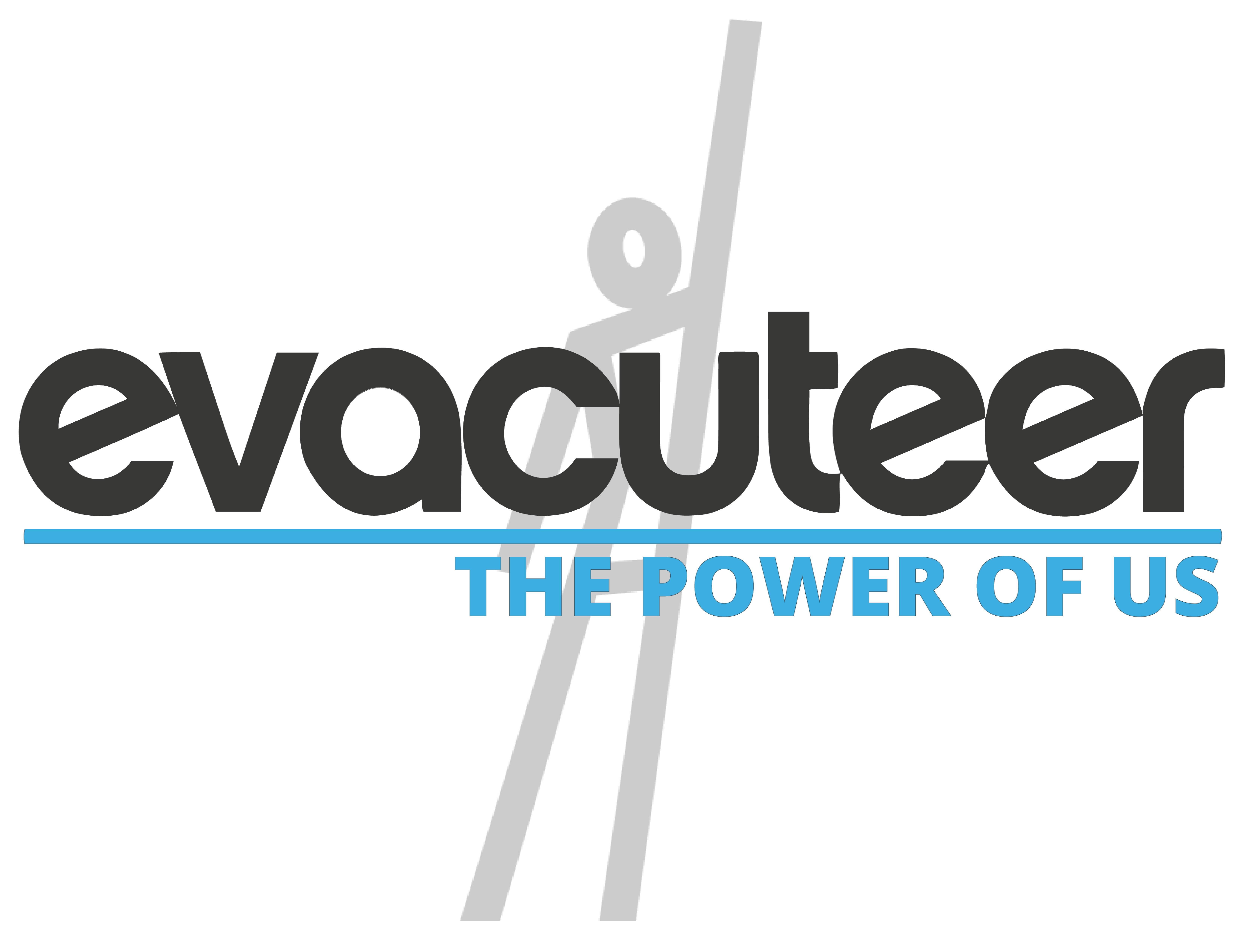 Logo of Evacuteer.org