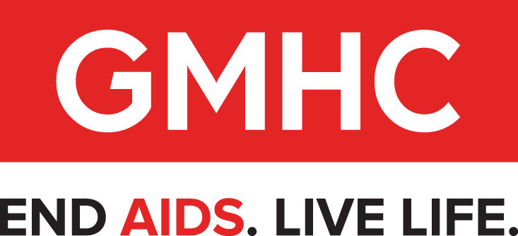 Logo of Gay Men's Health Crisis
