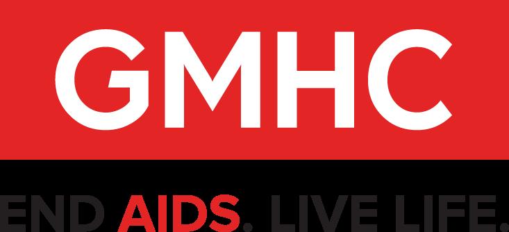 Logo de Gay Men's Health Crisis