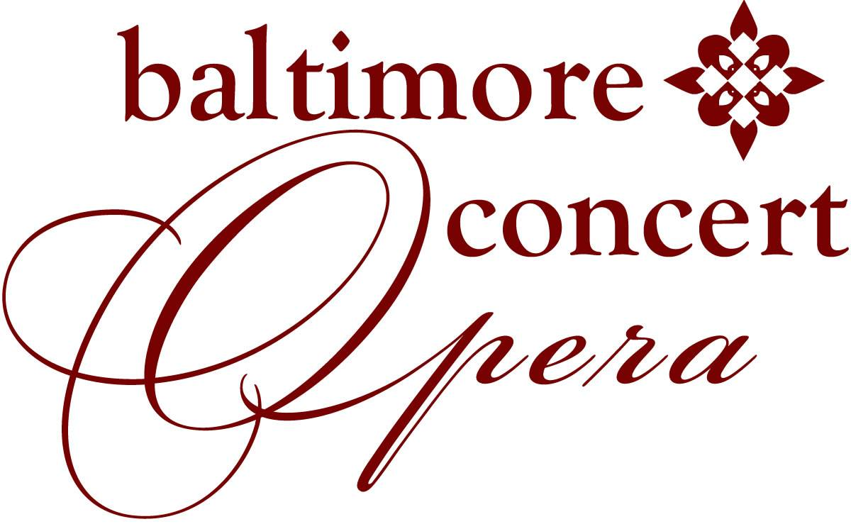 Logo of Baltimore Concert Opera