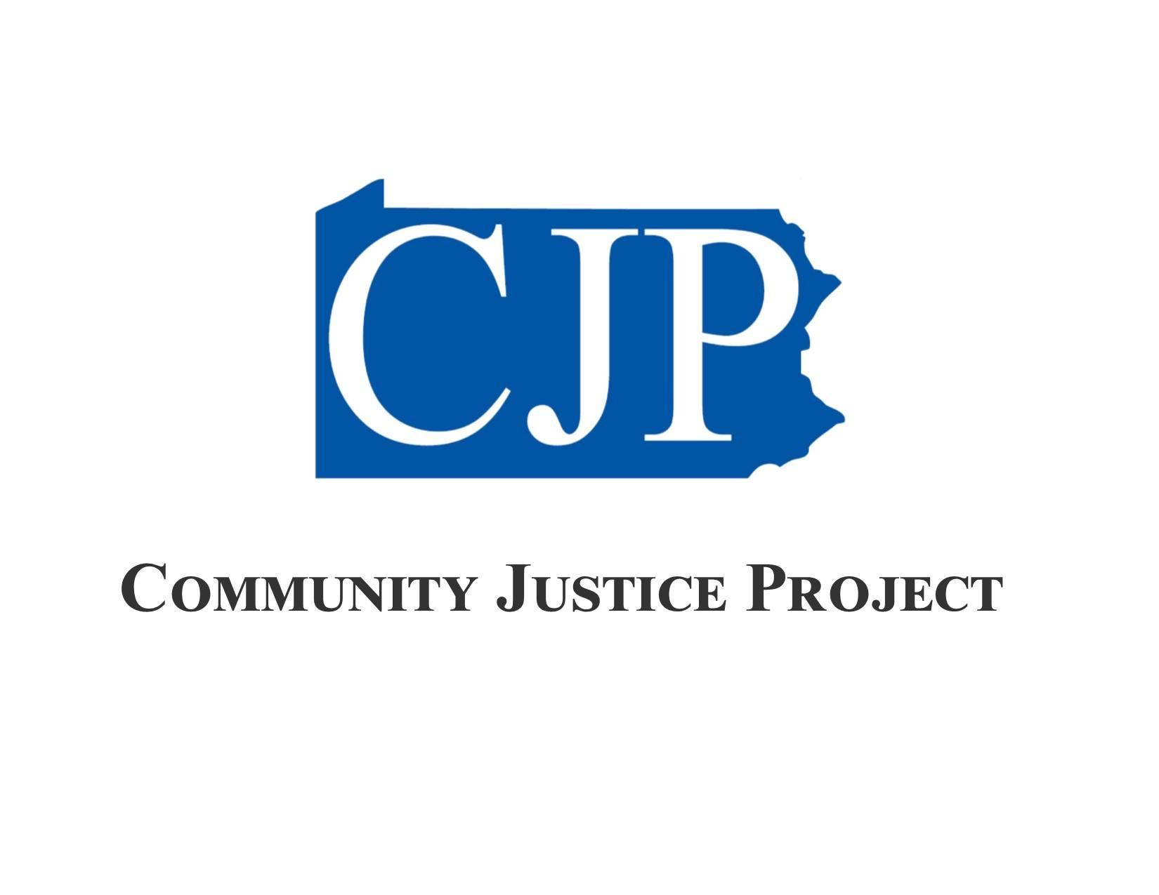 Community Justice Project - Idealist