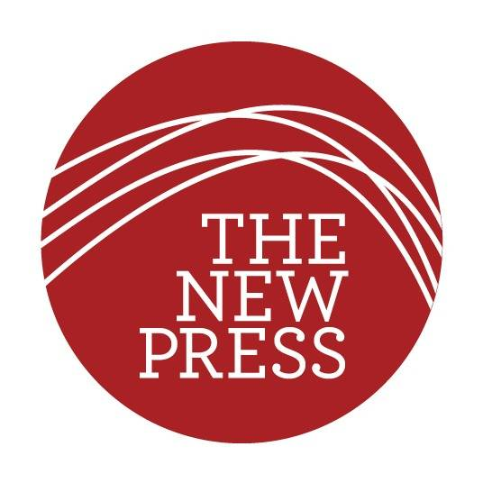 Logo of The New Press