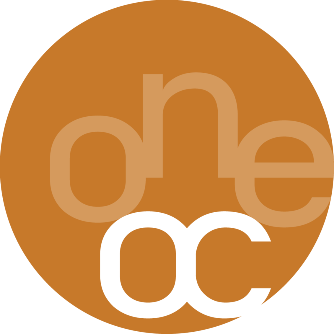 Logo of OneOC