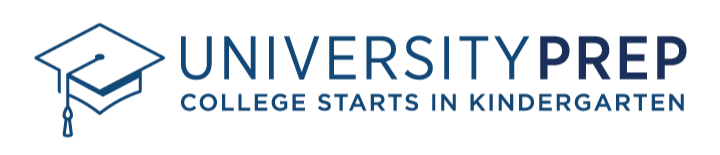 Logo of University Prep Elementary Schools (Denver, Colorado)