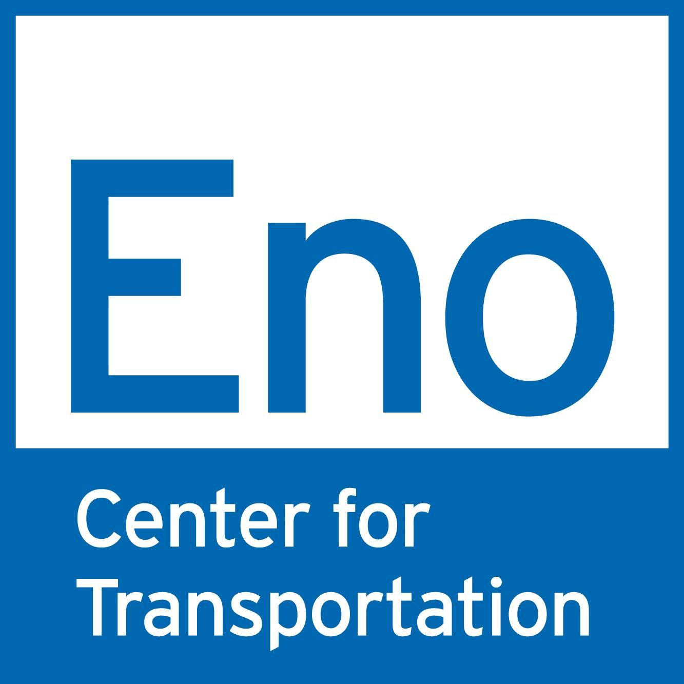 Logo of Eno Center for Transportation