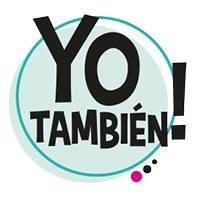 Logo de YO TAMBIEN!