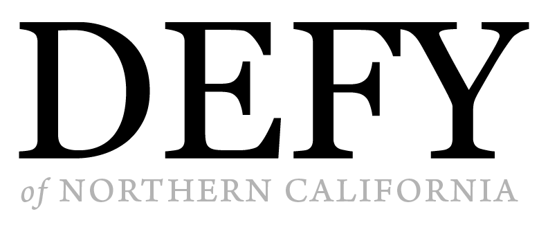 Logo of Defy of Northern California