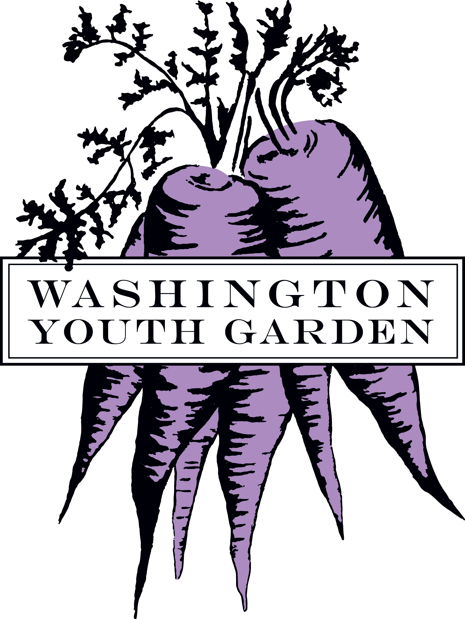 Logo of Washington Youth Garden