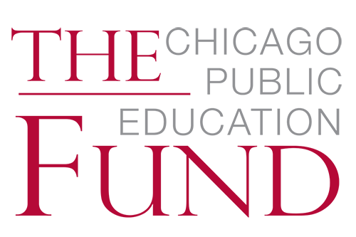 Logo of The Chicago Public Education Fund