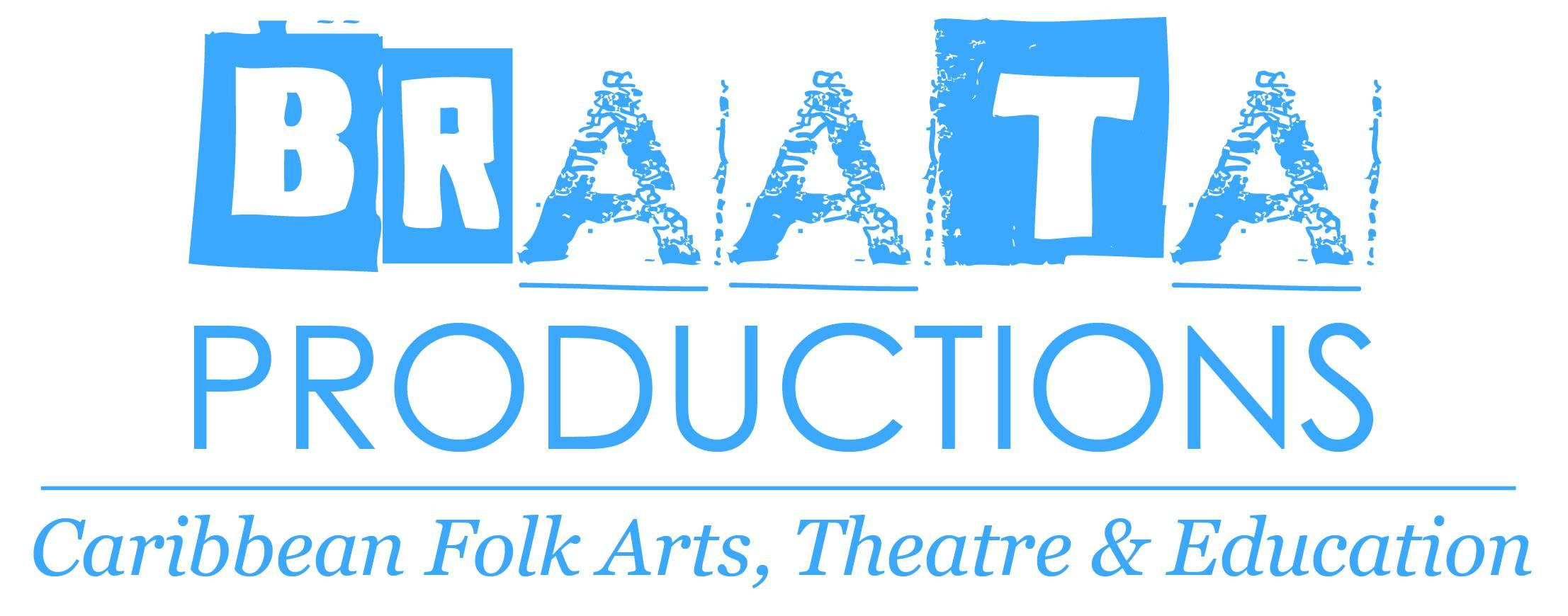 Logo of Braata Productions