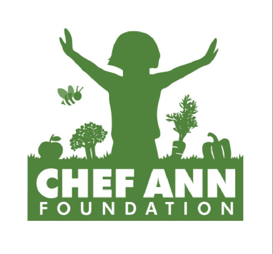 Logo of Chef Ann Foundation