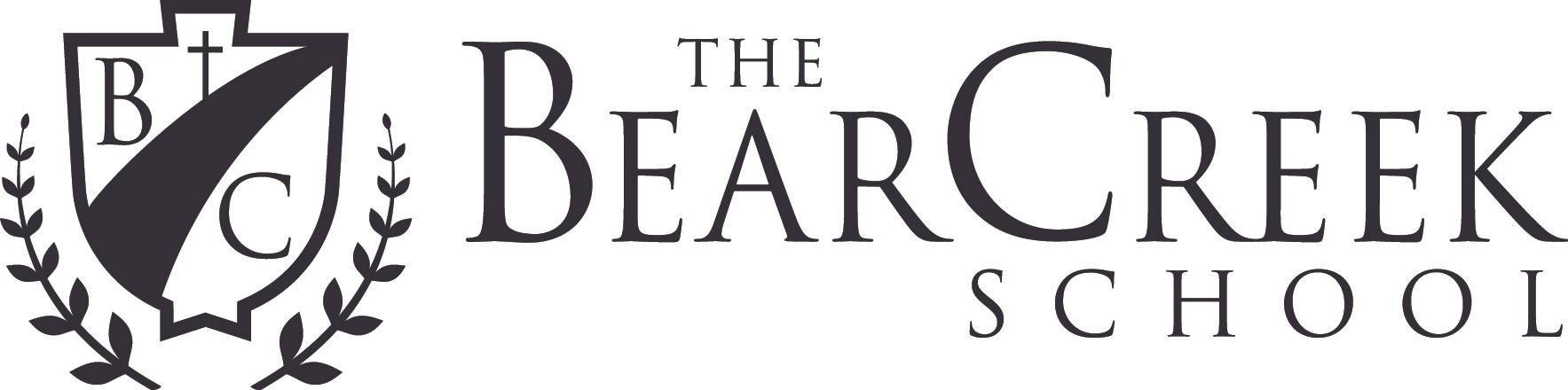 Logo of The Bear Creek School