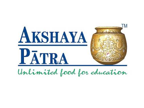 Logo of The Akshaya Patra Foundation, USA