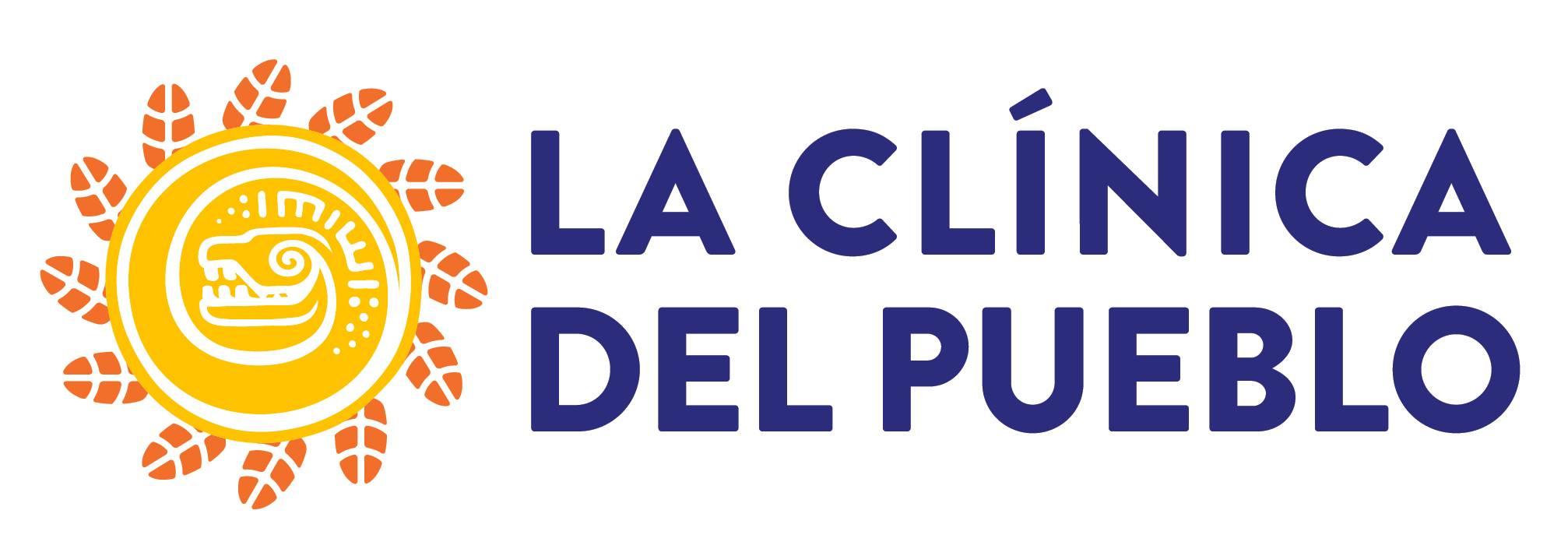 Logo of La Clinica del Pueblo