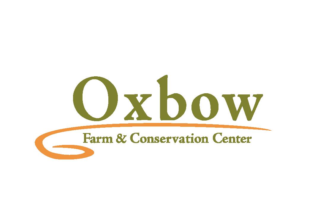 Logo de Oxbow Farm and Conservation Center