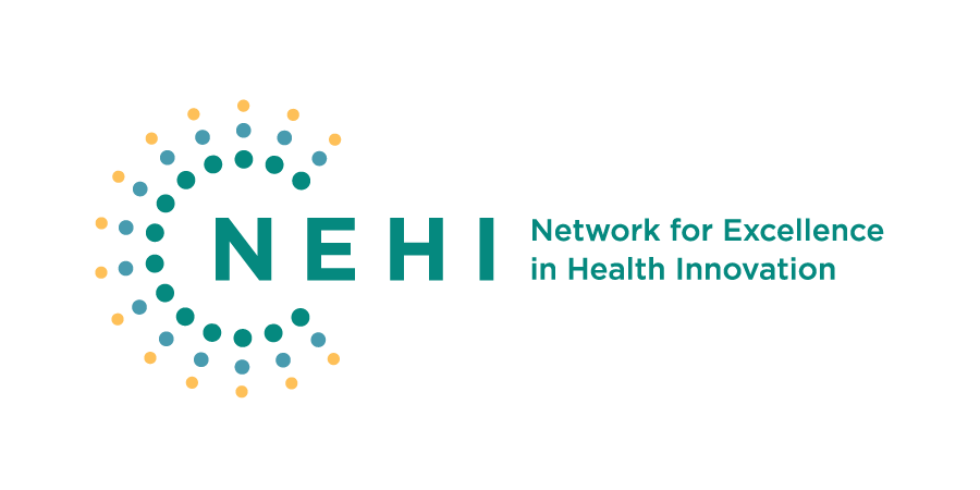 Logo of NEHI (Network for Excellence In Health Innovation)