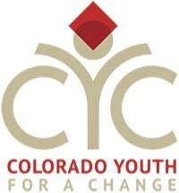 Logo of Colorado Youth for a Change